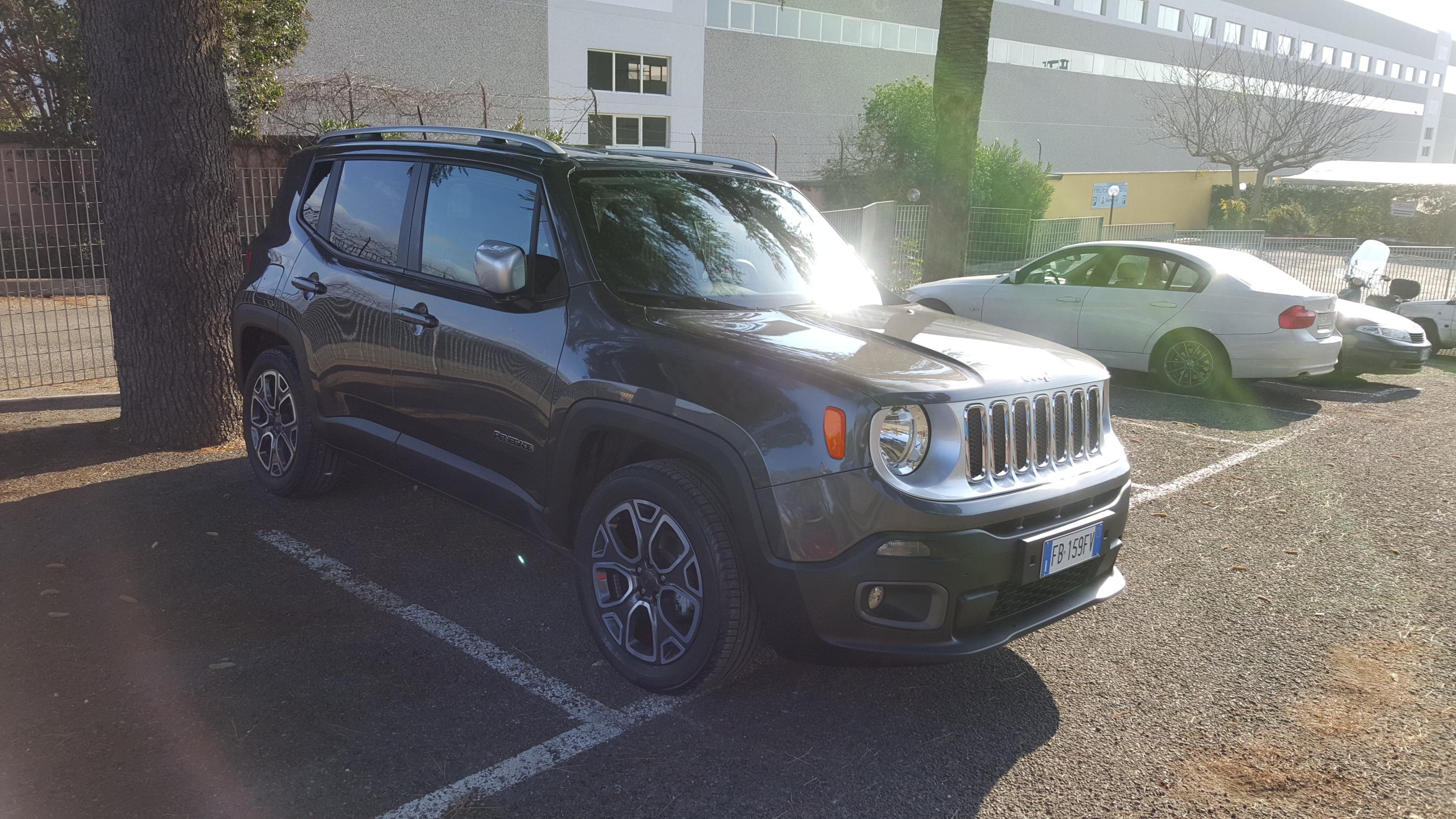 Prezzo Jeep Renegade Usata Forum Di Quattroruote