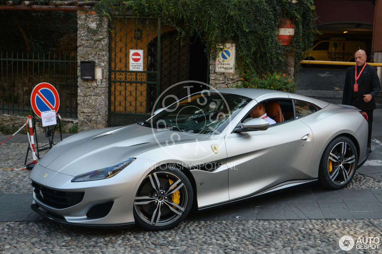 Ferrari Portofino Forum Di Quattroruote