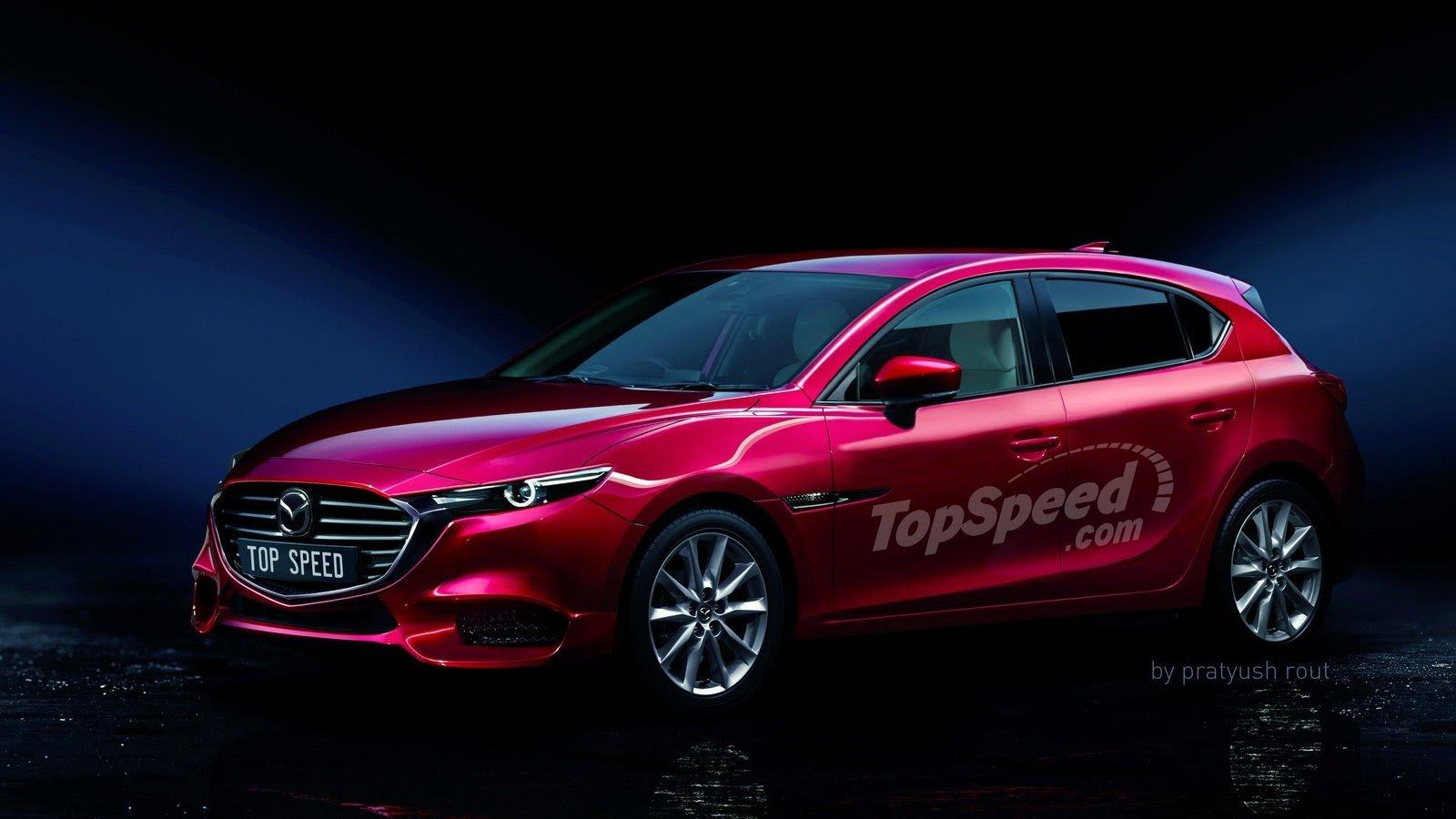 Mazda 3 2019 E Se Fosse Cosi Forum Di Quattroruote